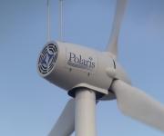 50kW Wind Turbine 120' Tower Height
