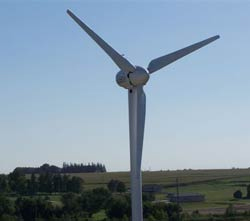 20 kw Wind Turbine