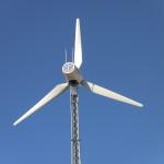 25 kW Wind Turbine